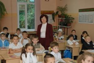 Евсеева Ольга Владимировна, стаж работы 26 лет, образование высшее, соответствие занимаемой должности