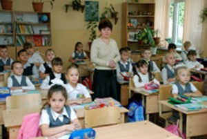 Олифирова Эмма Юрьевна, стаж работы 28 лет, образование высшее, соответствие занимаемой должности